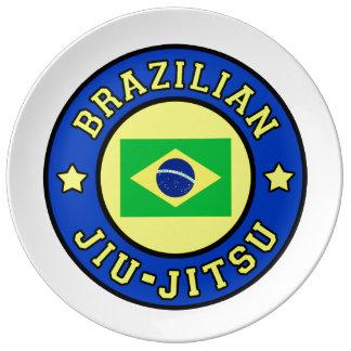 Prato Brasileiro Jiu Jitsu