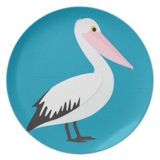 Prato De Festa Pelicano