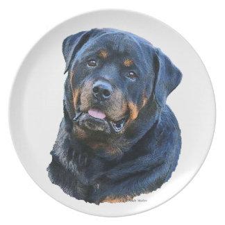 Prato De Festa Rottweiler