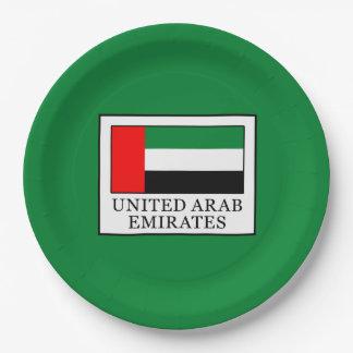 Prato De Papel United Arab Emirates