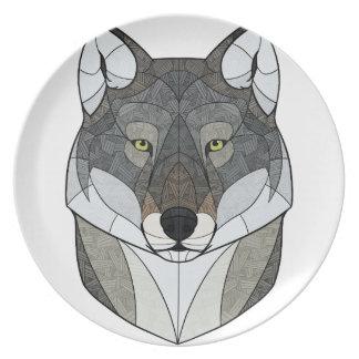 Prato Lobo geométrico