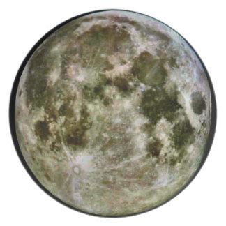 Prato Lua cheia