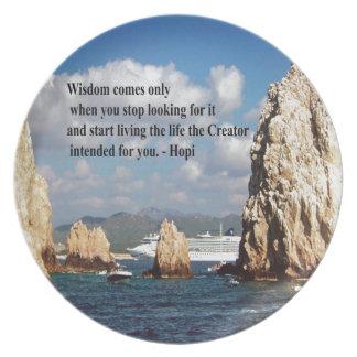 Prato O trajeto secreto à sabedoria