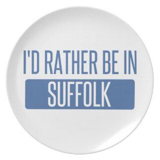 Prato Suffolk