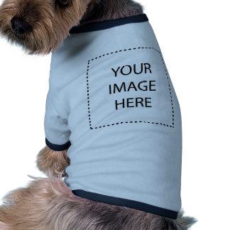 Pré-escolar Camisas Para Cães
