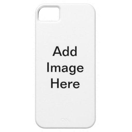 Pré-escolar Capas De iPhone 5 Case-Mate