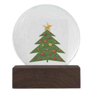 Presente adorável da árvore de Natal |