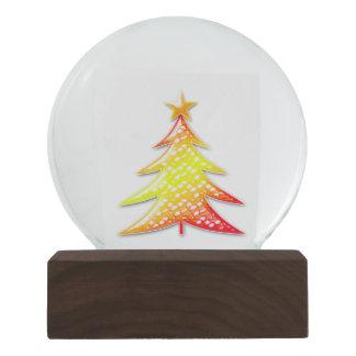 Presente adorável da árvore de Natal | de Ombre