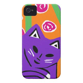 Presente cor-de-rosa da caixa nova de Blackberry & Capas Para iPhone 4 Case-Mate