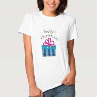 Presente de Natal Camisetas