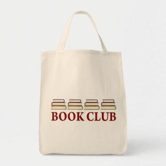 Presente do clube de leitura para leitores bolsa