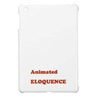 Presente do PRÊMIO Jogo de palavra ANIMADO da EL Capas Para iPad Mini