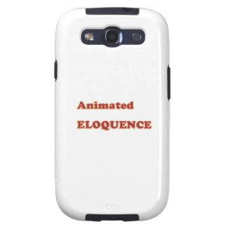 Presente do PRÊMIO Jogo de palavra ANIMADO da EL Capa Samsung Galaxy S3