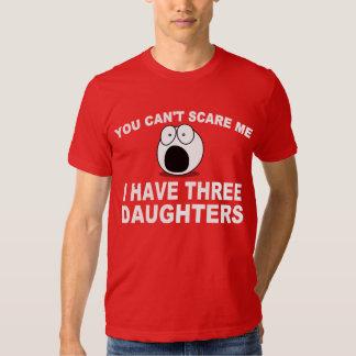 Presente engraçado para o pai camisetas