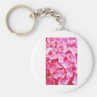 Presente macio G maravilhoso do amor do rosa cor-d Chaveiro