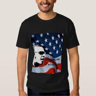 Presentes 2 de Obama T-shirts