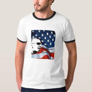 Presentes 2 de Obama Tshirts