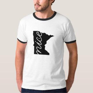 Presentes agradáveis de Minnesota Tshirts