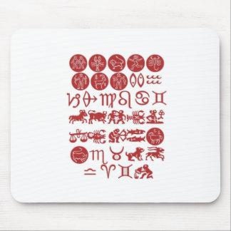 PRESENTES BONITOS engraçados dos cumprimentos de Mouse Pad