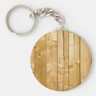 Presentes customizáveis dos presentes de madeira d chaveiro