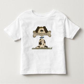 Presentes da graduação do jardim de infância tshirts