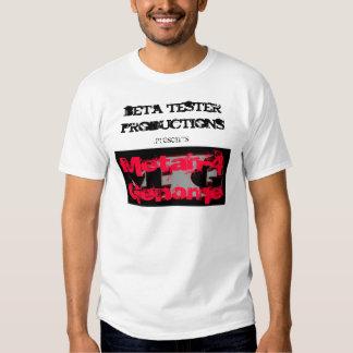 Presentes de BetaTester - M4G Camisetas