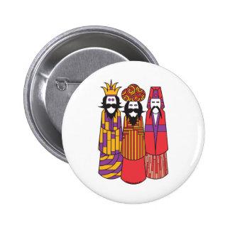 Presentes de Wisemen Pins
