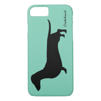 Presentes do Dachshund Capa iPhone 7