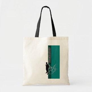 Presentes do despedida de solteiro para homens - h bolsa tote