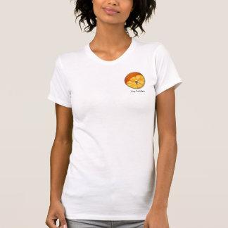 presentes do Dia das Bruxas da abóbora T-shirt