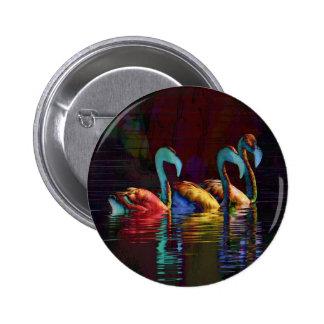 Presentes do flamingo boton