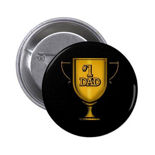 Presentes do pai do número um para ele boton