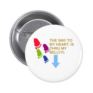 presentes engraçados botons