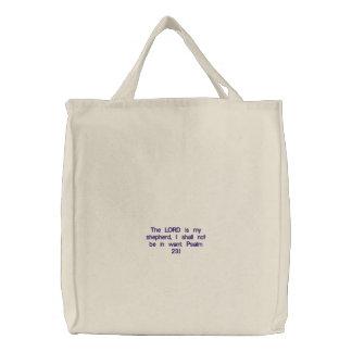 Presentes inteiros da venda da fé cristã aqui bolsas para compras