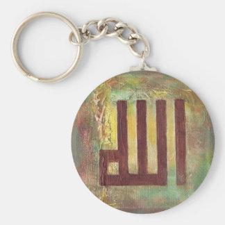Presentes islâmicos contemporâneos da arte de Alla Chaveiro