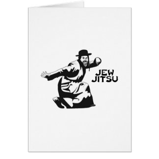 Presentes judaicos de Mitzvah do bar do cartão |