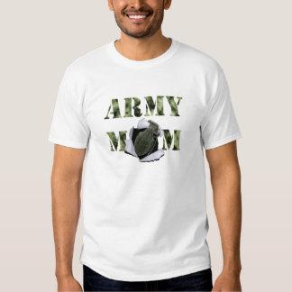 Presentes para muitos tipos diferentes das mães t-shirts