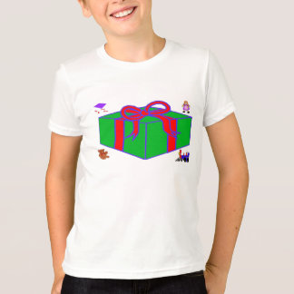 Presentes Tshirts