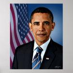 Presidente Barack Obama Posteres
