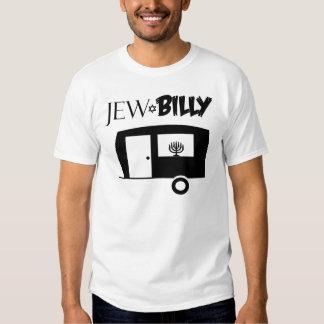 PRETO DE BILLY DO JUDEU POR BEAMER TSHIRT