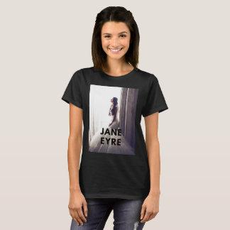 Preto do Tshirt de Jane Eire (edição clássica)