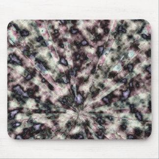 Primavera separado mouse pad