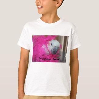 Princesa Ariel T Camisetas
