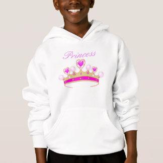 Princesa bonito Criança Tshirts