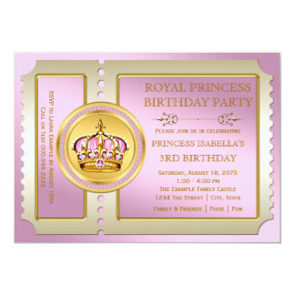 Princesa festa de aniversário das meninas