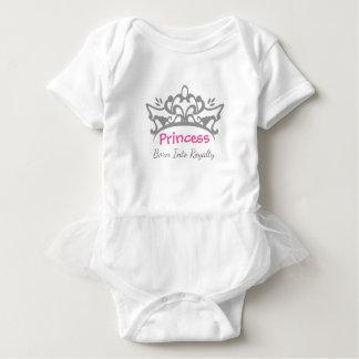 Princesa Nascer Direitos - Bodysuit Tshirt