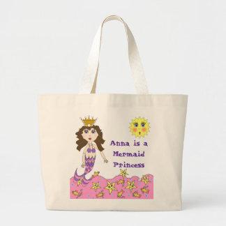 Princesa o Bolsa da sereia