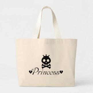 Princesa o Bolsa