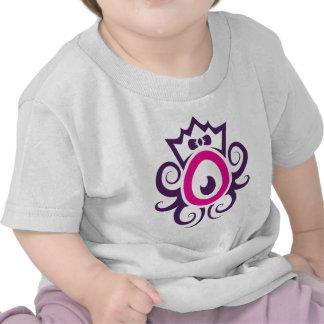 Princesa Polvo Tshirts