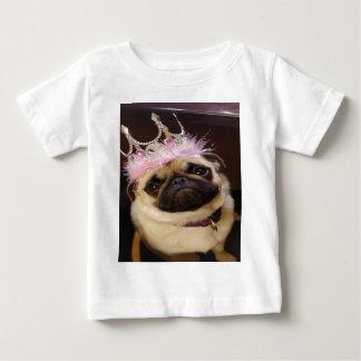Princesa Pug Tshirts